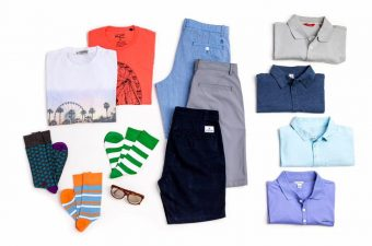 Style For Men Made Easy