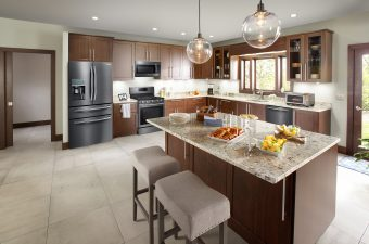 Dream Kitchen Remodel