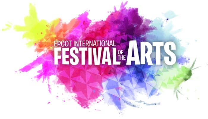 Exploring Epcot International Festival of the Arts