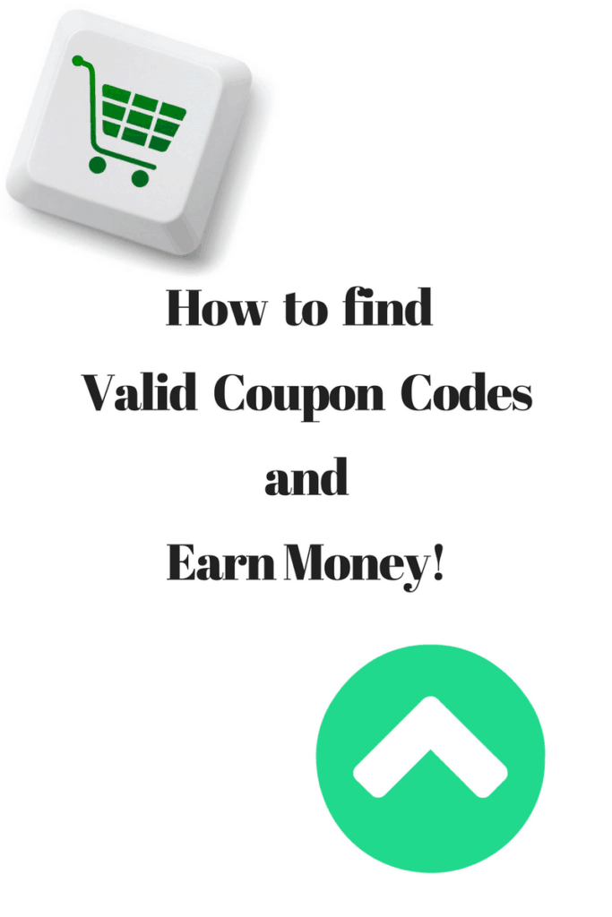 How to Find Valid Coupon Codes