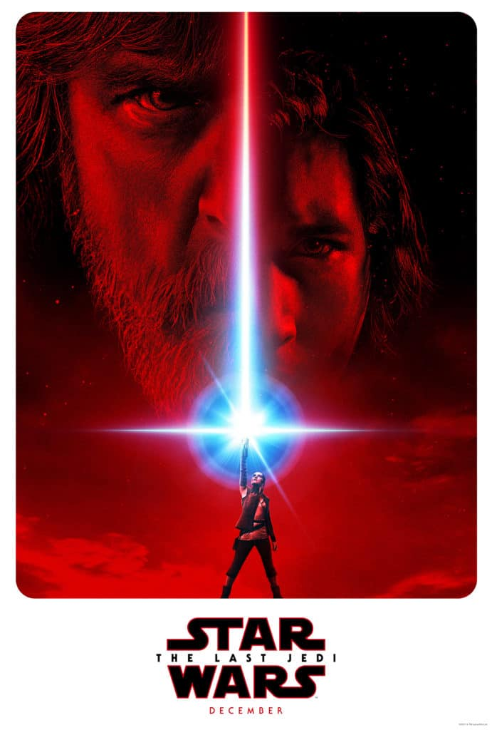 Star Wars The Last Jedi Updates