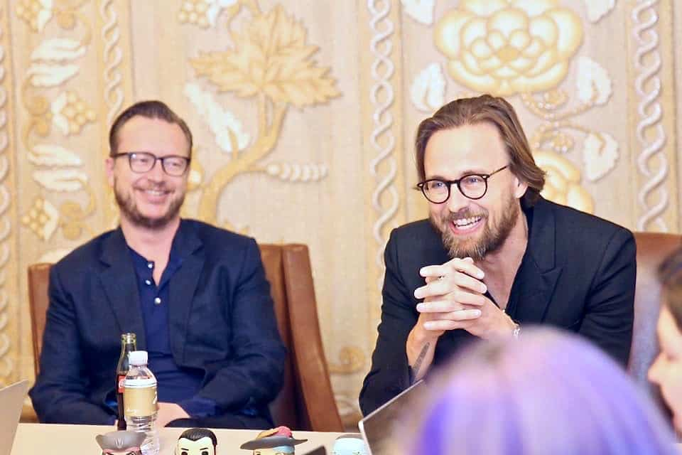 Interview with Directors Joachim Ronning and Espen Sandberg