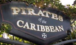 Disneyland Pirate Adventure!