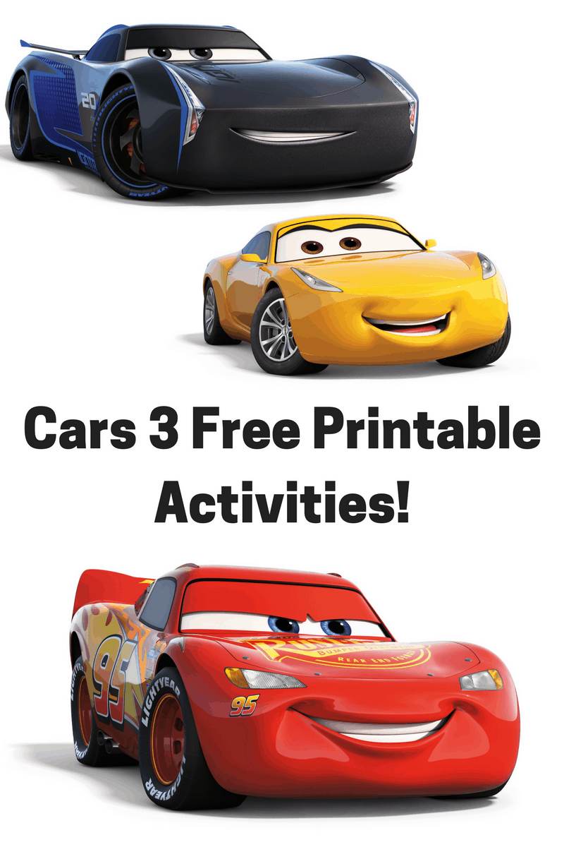 photograph relating to Free Printable Cars named Vehicles 3 Cost-free Printable Things to do! - With Ashley And Organization