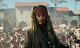 Pirates of the Caribbean Dead Men Tell No Tales Premiere!