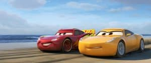 Cars 3 Free Printable Activities