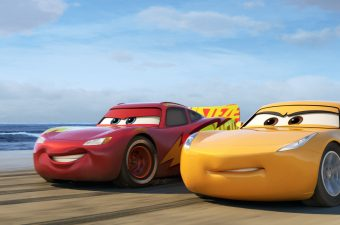 Cars 3 Free Printable Activities!