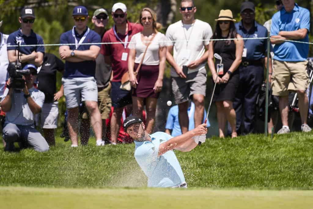 Family Fun at the Quicken Loans National