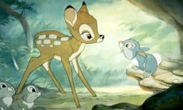 Bring Home Bambi on Blu-Ray and Digital HD!