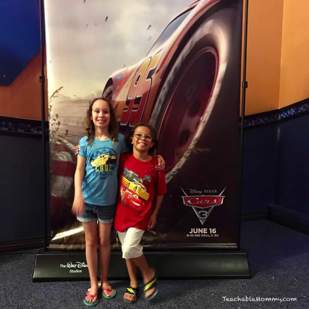 Cars 3 Review: The Best One Yet?