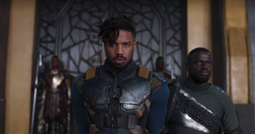 Black Panther Updates