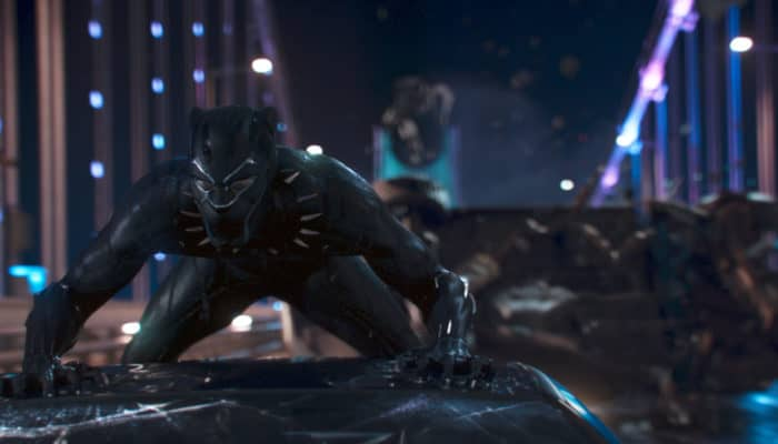 Latest Black Panther Updates!
