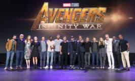 Disney, Marvel Studios, and Lucasfilm D23 Expo 2017 News!