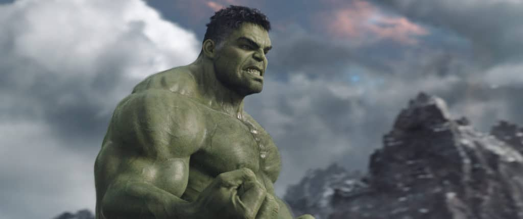 10 Reasons To Geek Out Over Thor Ragnarok