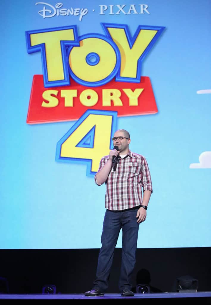 Pixar and Walt Disney Animation Studios D23 Expo 2017 News