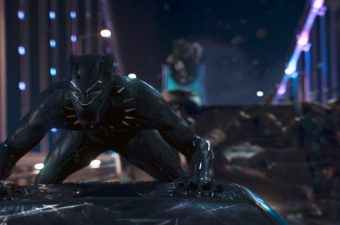 Black Panther Updates