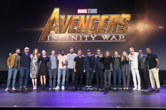 Disney, Marvel Studios, and Lucasfilm D23 Expo 2017 News!