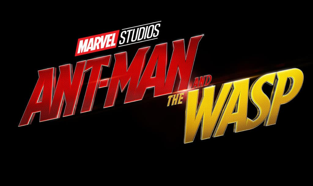 Ant-Man and The Wasp Production News