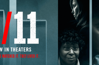 9/11 Movie Prize Pack Giveaway