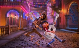 New COCO Trailer and Coloring Pages!