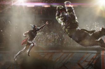 Grab Thor Ragnarok Tickets Now