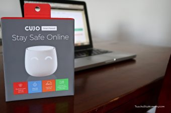 CUJO Smart Firewall Is A Must Have For Your Home!