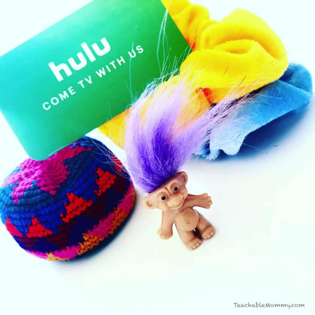 TGIF Back on Hulu