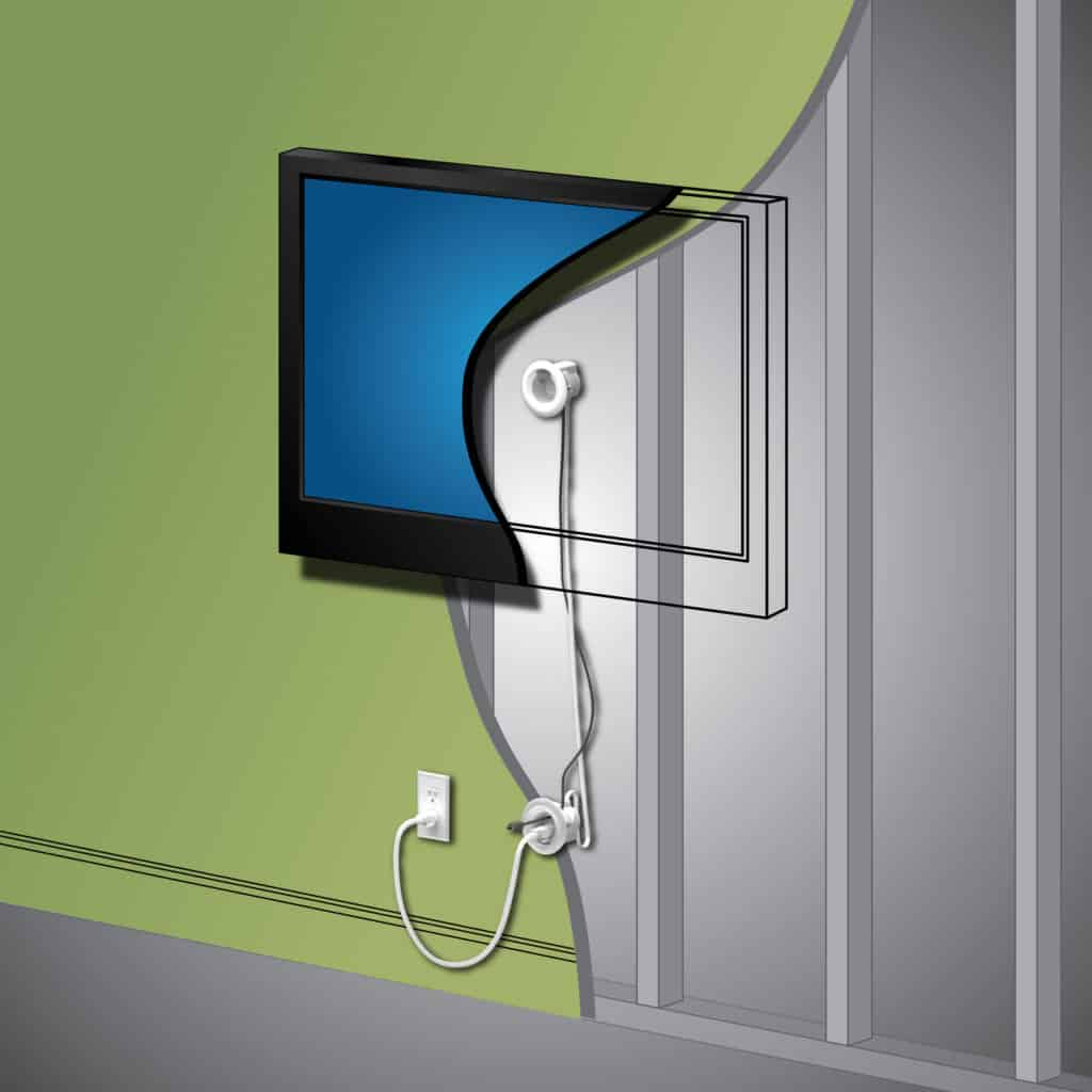 Say Goodbye To Ugly Wires With Legrand