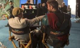 Behind the Scenes of Thor Ragnarok