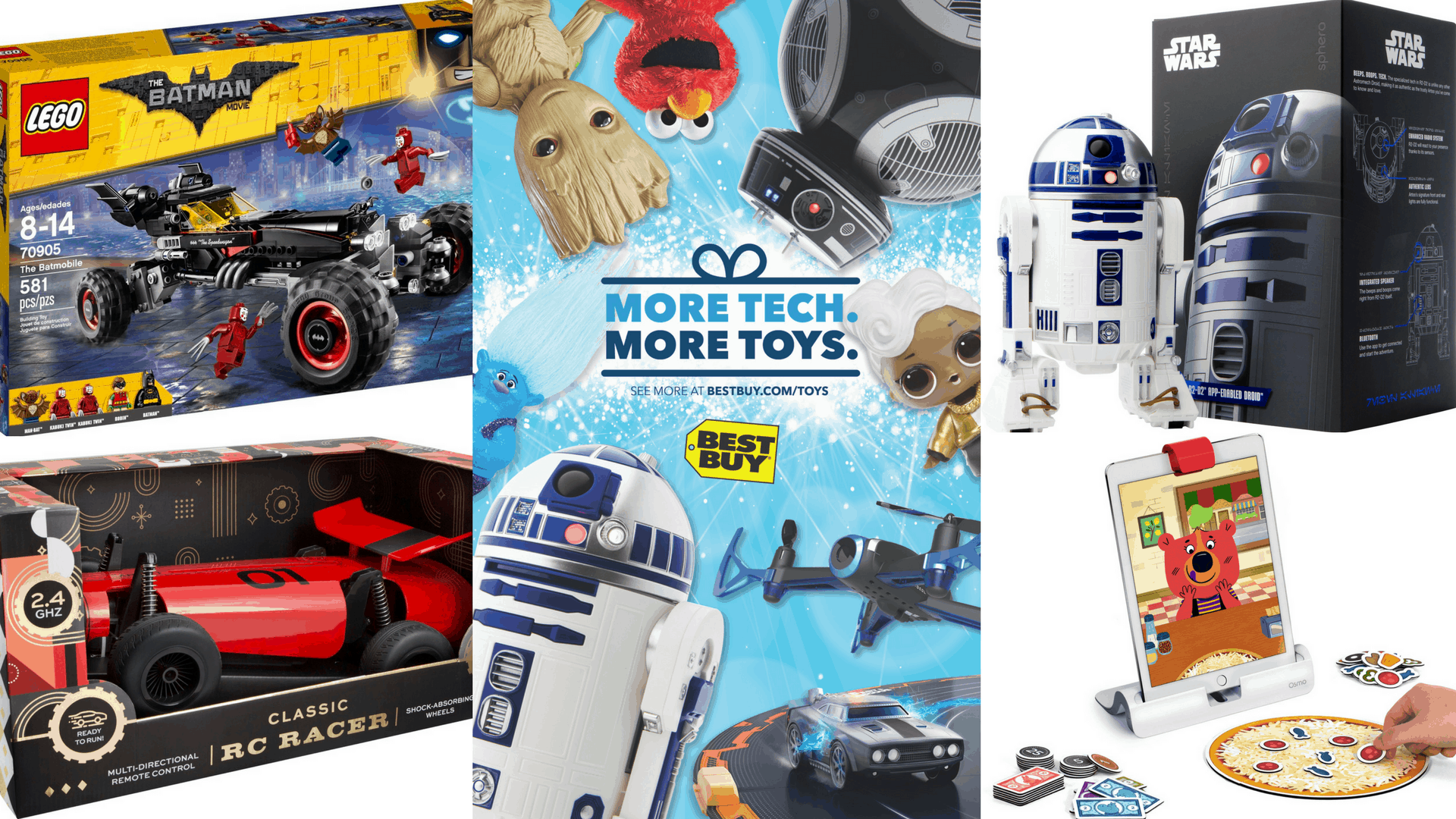 Get The Top Toys of 2017 at Best Buy Teachable Mommy