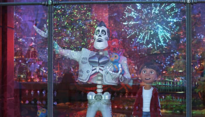 New COCO Trailer and Recipes!