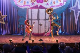 Coco Review: A Celebration of Family