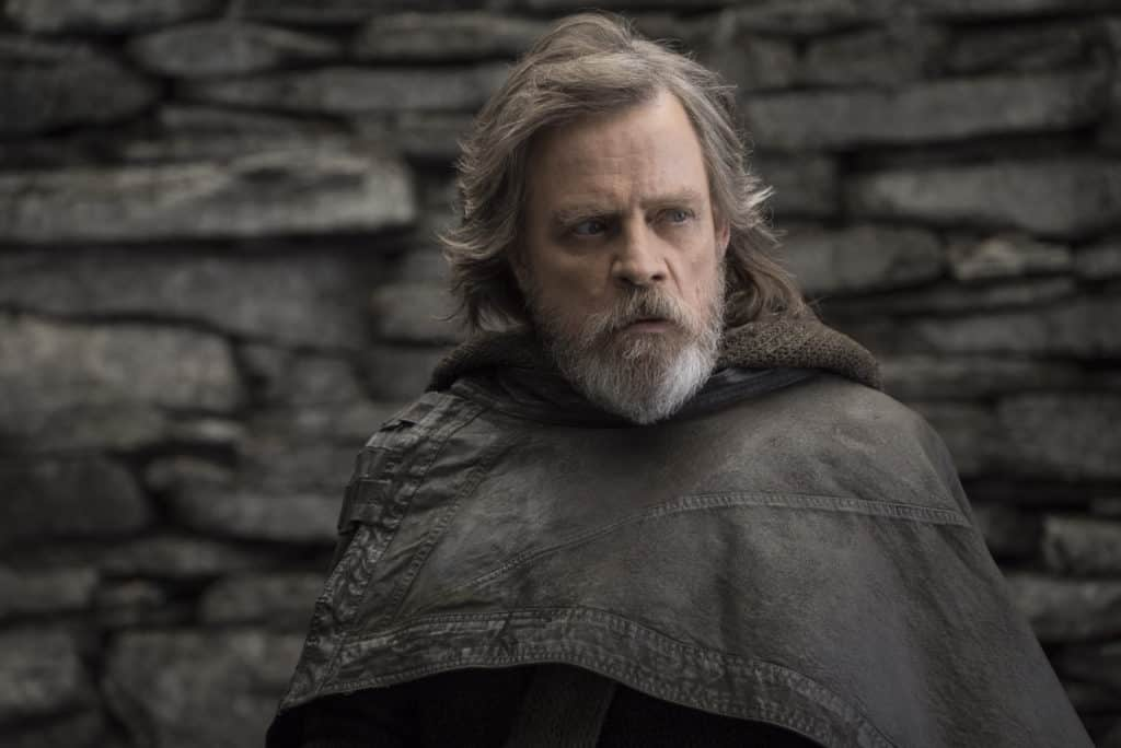 "The Last Jedi ""Awake"" New Special Look"
