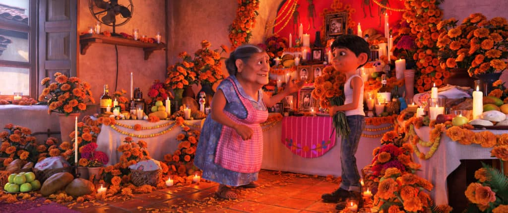 New COCO Trailer and Recipes