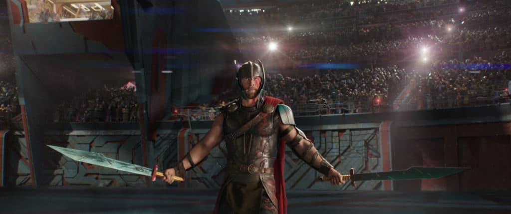 Spoiler Free Thor Ragnarok Review