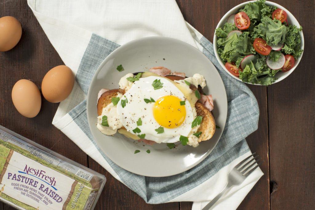 Holiday Egg Recipes