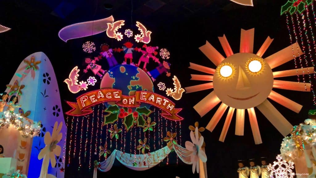 New Star Tours and Holiday Fun at Disneyland Resort