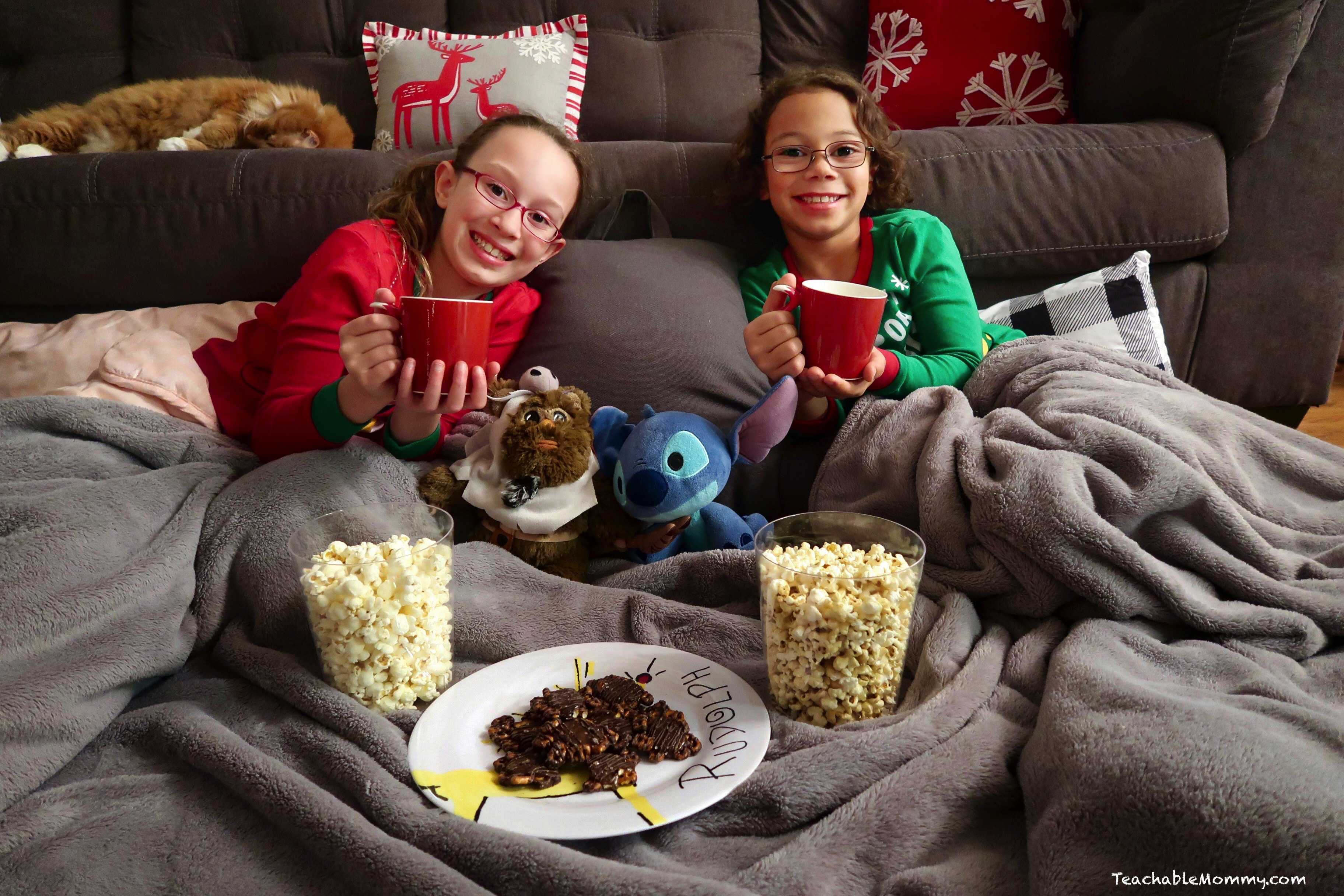 All Family Movies 2017 planning the perfect family movie night - with ashley and