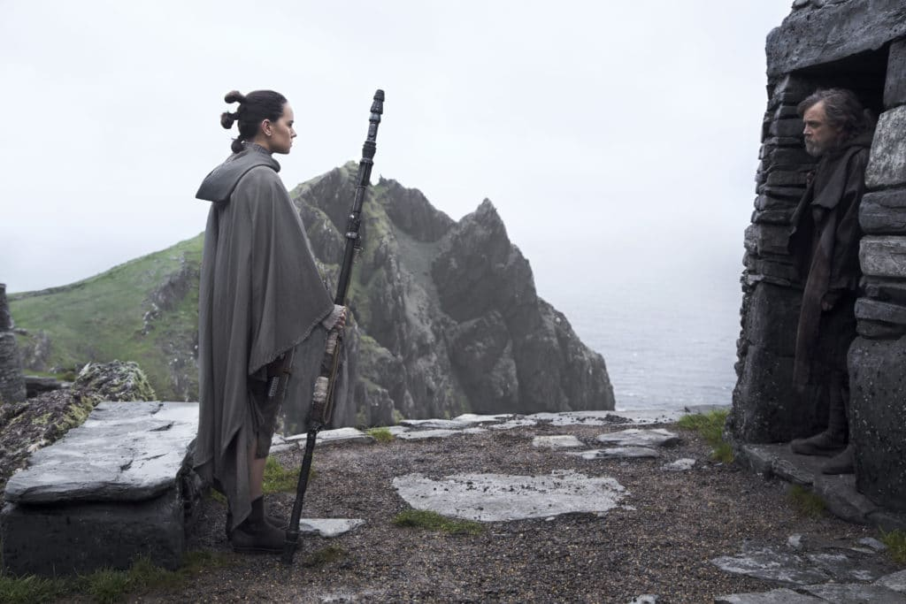 Star Wars The Last Jedi Spoiler Free Review