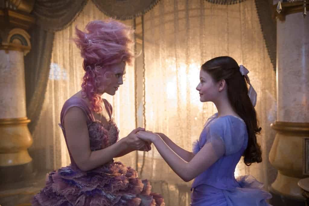 The Nutcracker and the Four Realms New Trailer