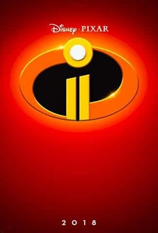 Incredibles 2 Teaser