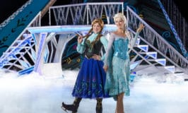 Disney On Ice Presents Frozen Giveaway!