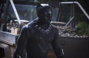 New Black Panther Featurette