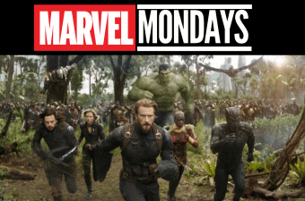 Everything You Need To Know Before Avengers Infinity War! #MarvelMondays