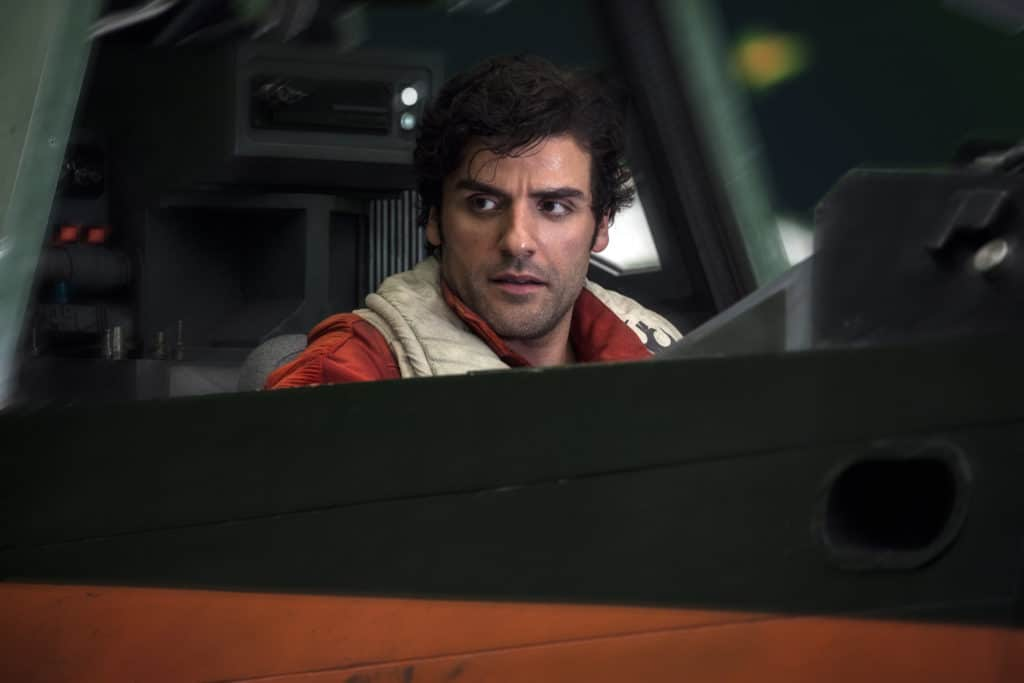 10 Favorite Star Wars The Last Jedi Scenes