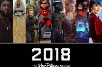 10 Movies I'm Excited For In 2018!