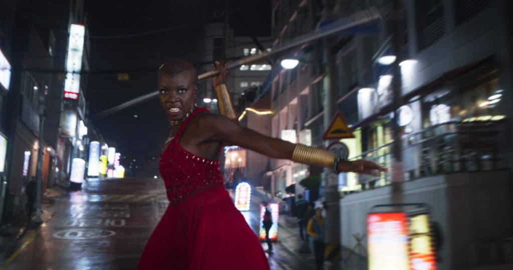 Women Of Wakanda - A Spoiler-Free Black Panther Review