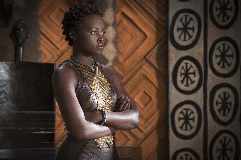 Women Of Wakanda - No Spoiler Black Panther Review