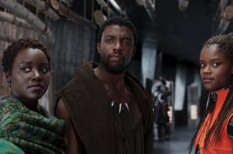 Women Of Wakanda - A Spoiler-Free Black Panther Review
