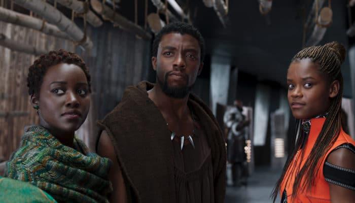 Women Of Wakanda – A Spoiler-Free Black Panther Review